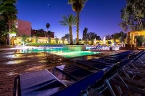 Farah Marrakech
