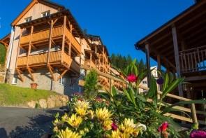Alm Resort