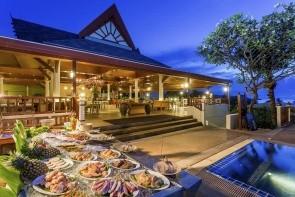 Andamantra Resort & Villa Phuket