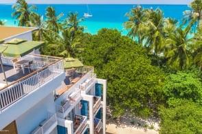 Dhiguveli Maldives