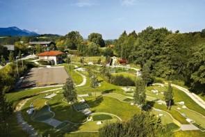 Vorauf Ferienpark (Siegsdorf)