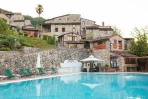 Borgo Giusto (Borgo A Mozzano)