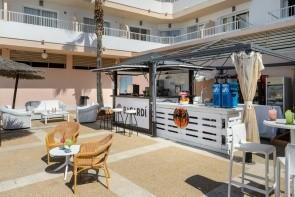 Apartamentos Tropical Garden (Figueretas)