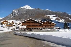Bacher (Riva Di Tures)
