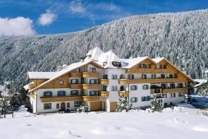 Abis Dolomites (Vales)