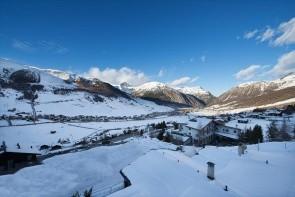 Alpen Resort Bivio
