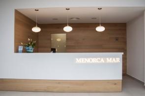Menorca Mar Apartments