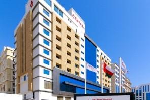 Centara Muscat Oman