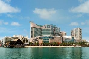 Beach Rotana Hotel & Tower