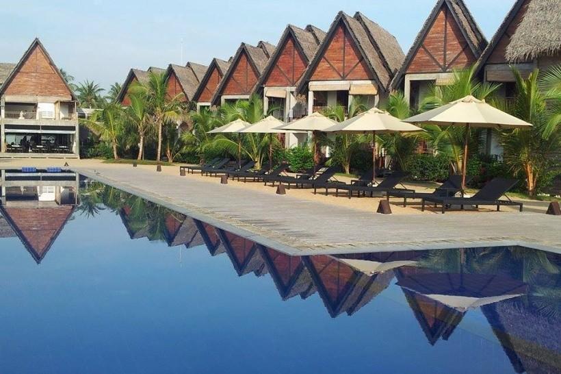 Maalu Maalu Resorts and Spas
