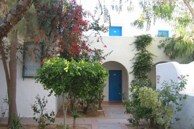 Winzrik Resort & Thalasso Djerba