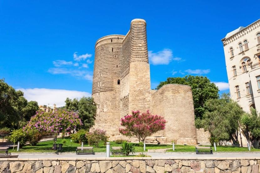 Panenská věž