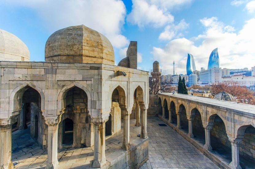 Širvanšáhův palác
