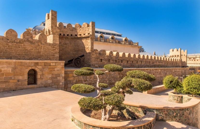 Zdi Starého města