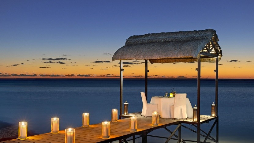 The St. Regis Mauritius and Spa