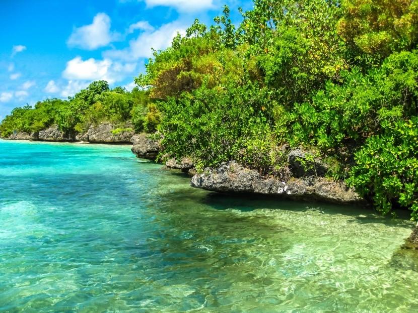 Aigrettes szigete