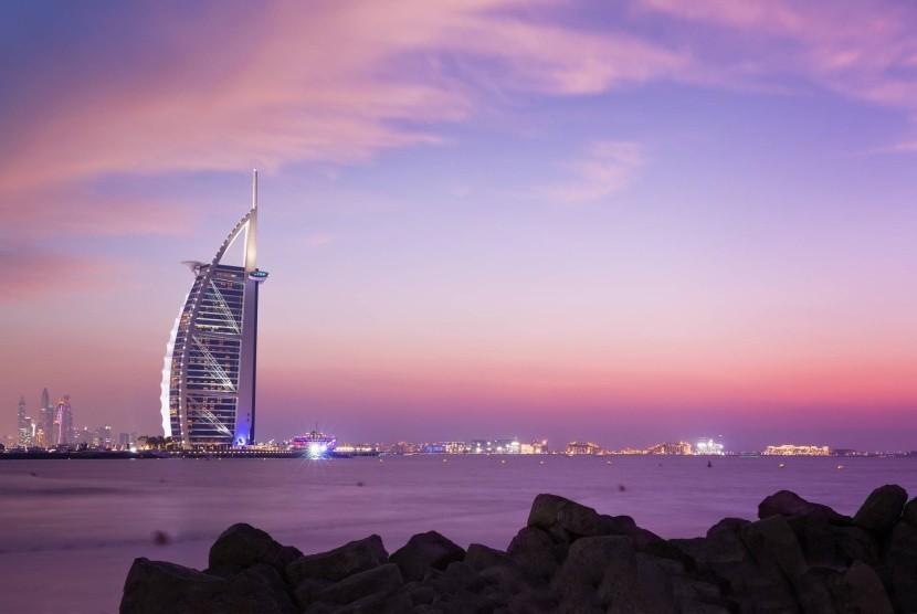 Burdzs Al Arab, Dubaj