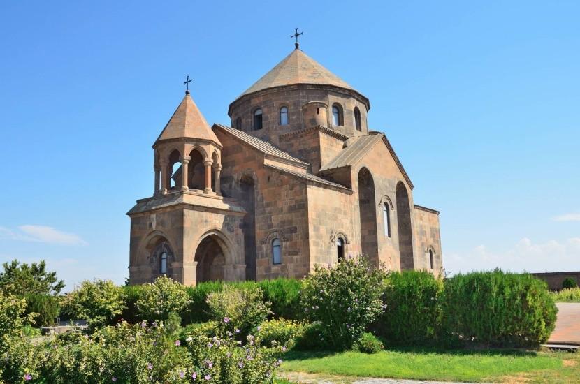Kostol svätej Hripsime