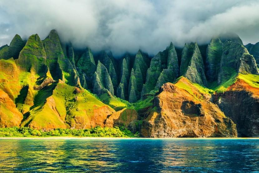 Kauai, Hawai, USA