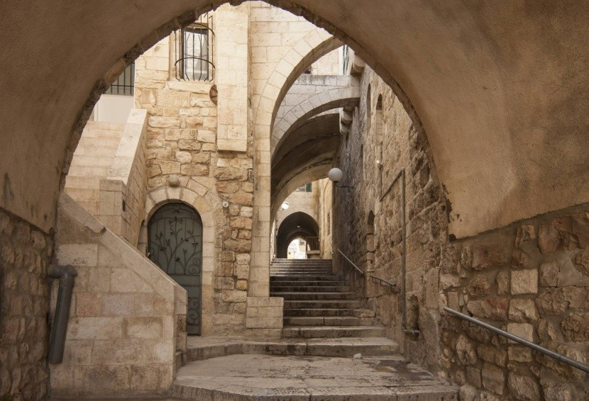 Ulička Starého mesta