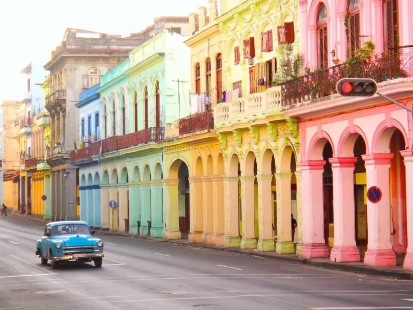 Kuba fővárosa, Havanna