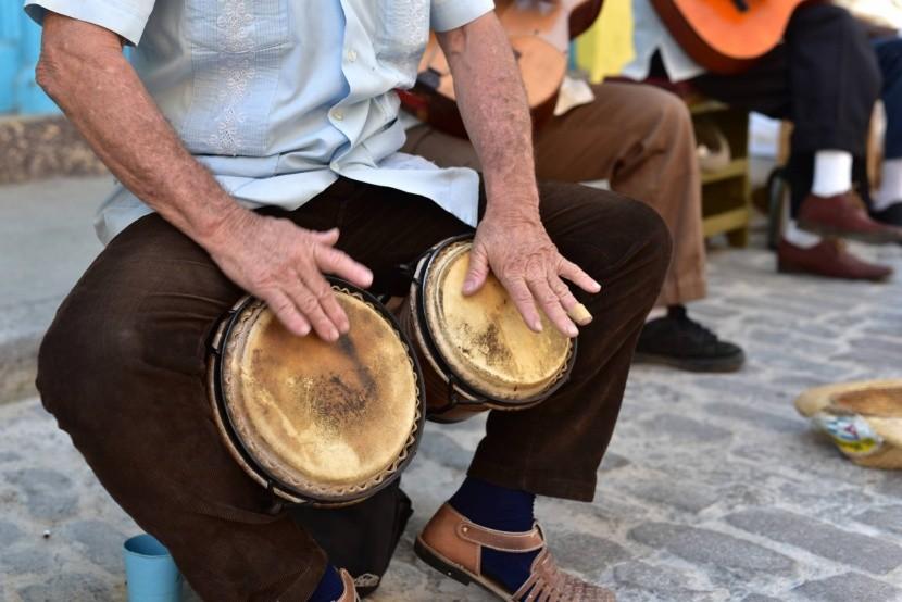 Kubai utacazenészek