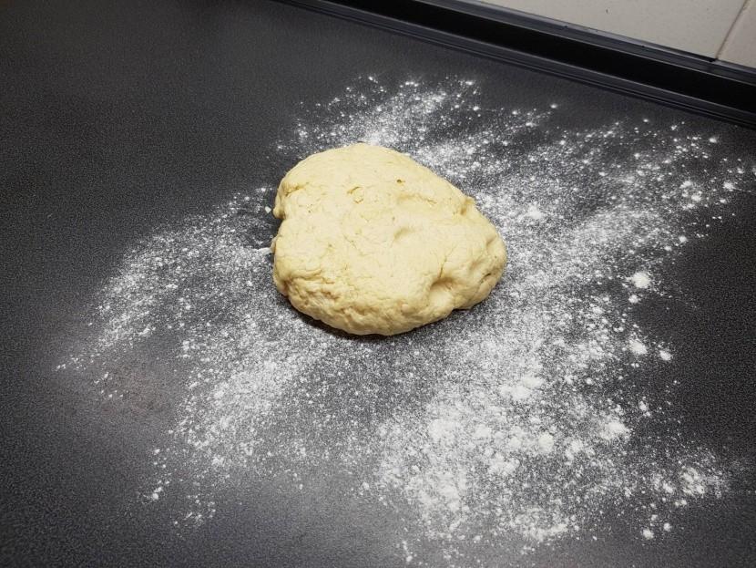 Kringel – hagyjuk megkelni a tésztát