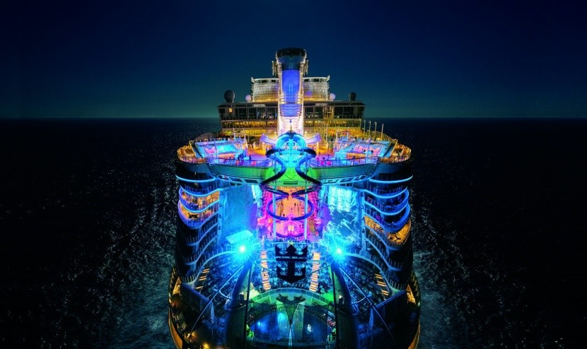 Symphony of the Seas