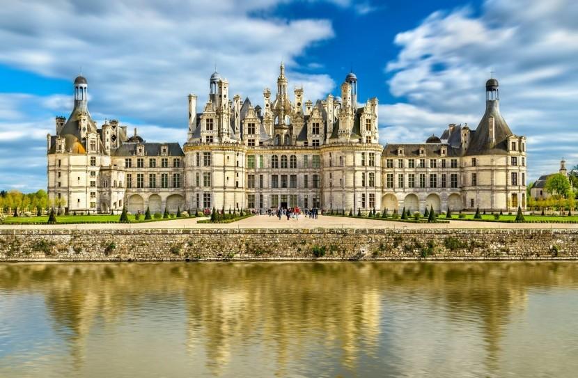 Chambord-i kastély