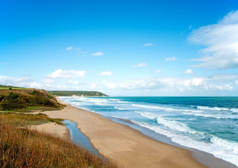Panenská pláž Karadere