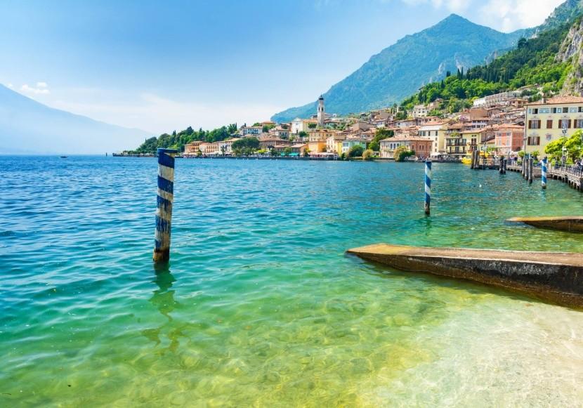 Limone sul Garda, Taliansko