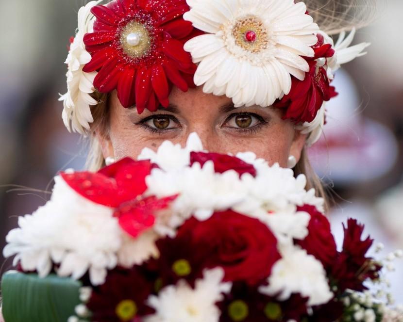 Květinový festival Anthestiria, Kypr