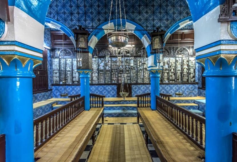 Synagoga El Griba