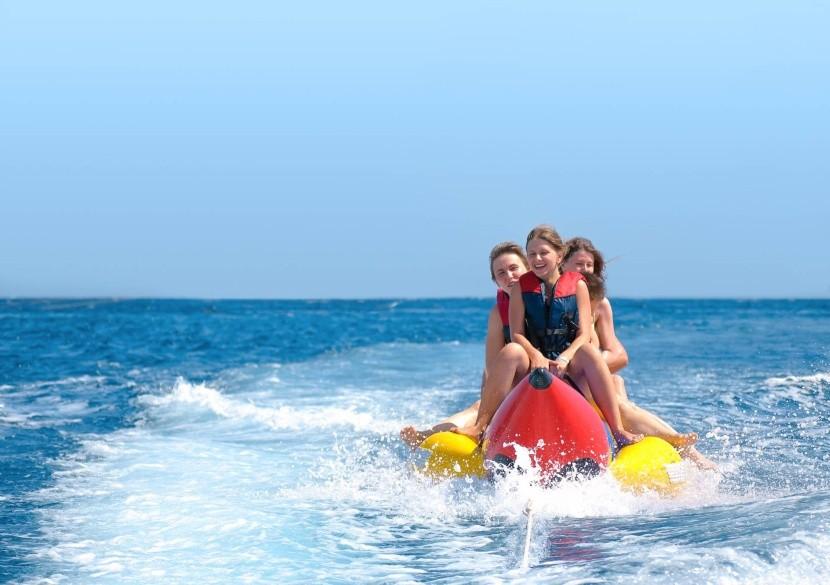 Adrenalin ve vlnách