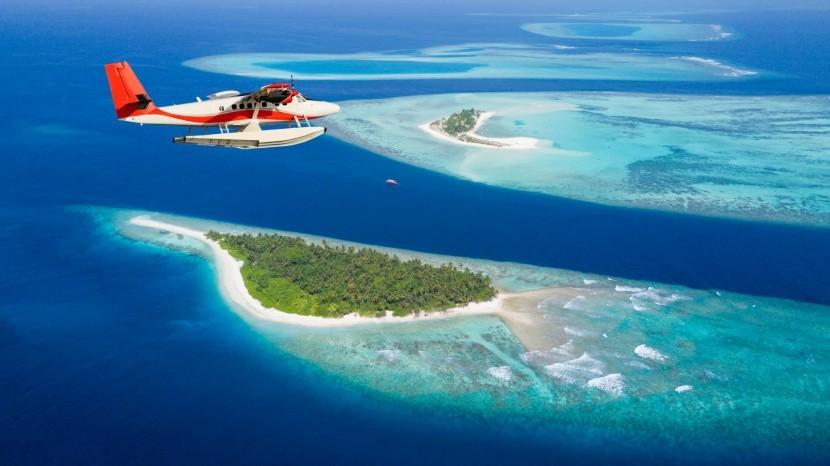 Ostrovní stát v Indickém oceánu