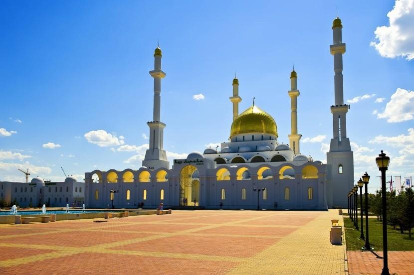 Mešita Nur Astana