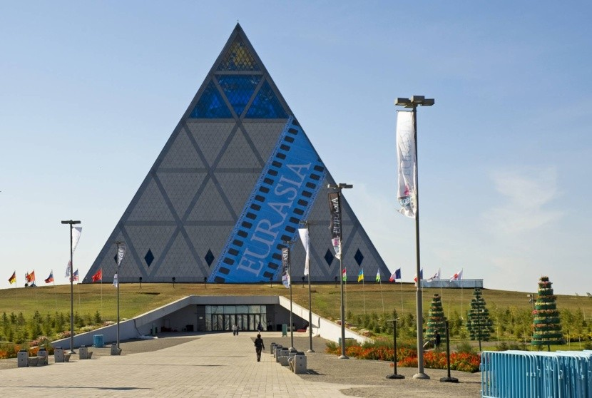 Pyramida míru a souladu