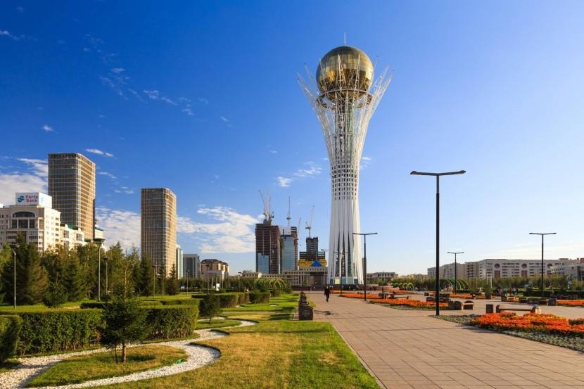 Věž Bajterek