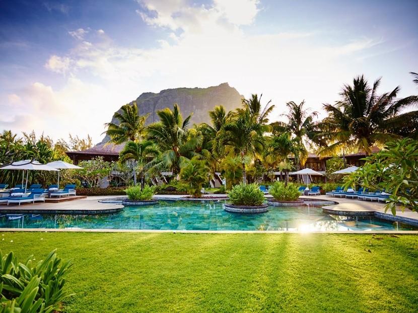Hotel Lux Le Morne 5*, Mauricius