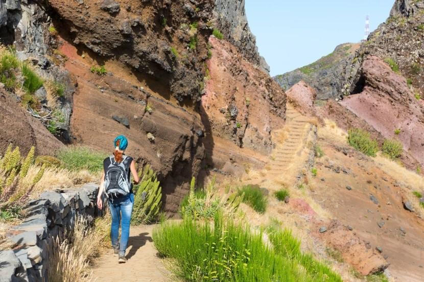 Madeira pre turistky