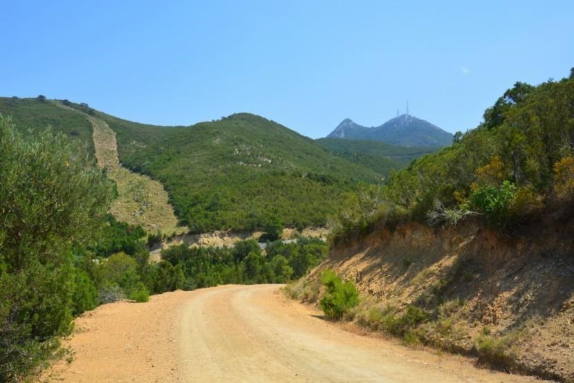 Boukornine Nemzeti Park
