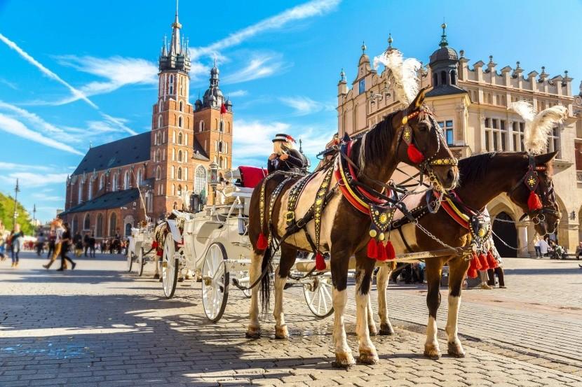 Krakkói lovashintók