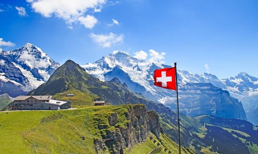 Varázslatos Svájc