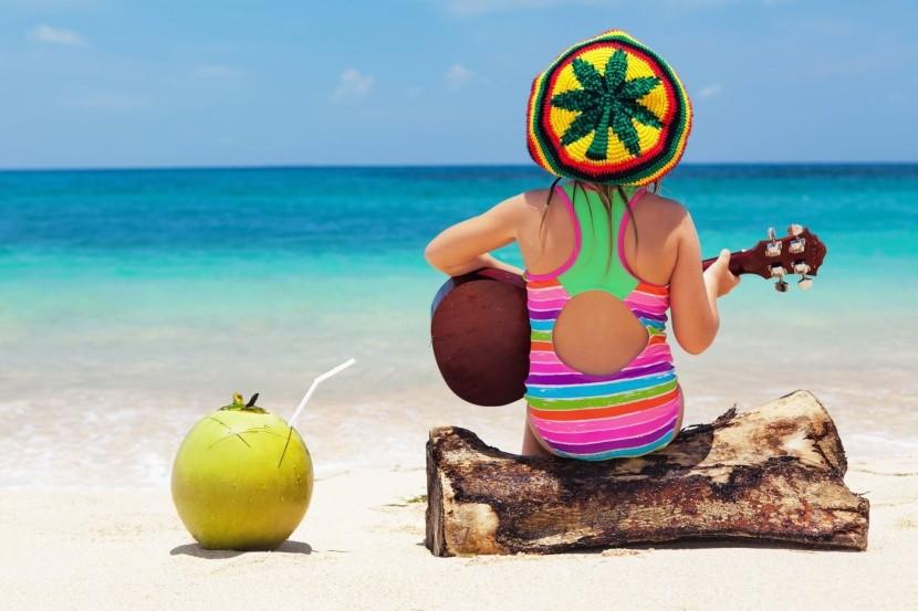 5 dôvodov, prečo navštíviť Jamajku