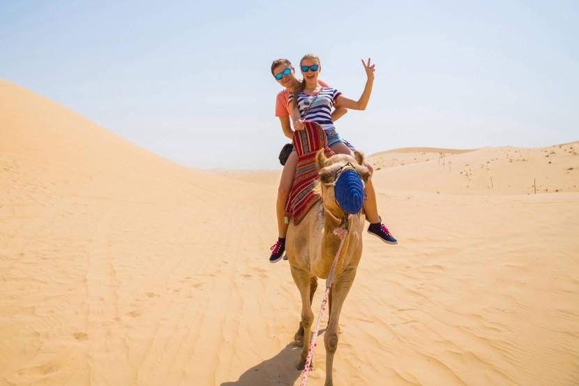 Fakultativní výlety v Hurghadě