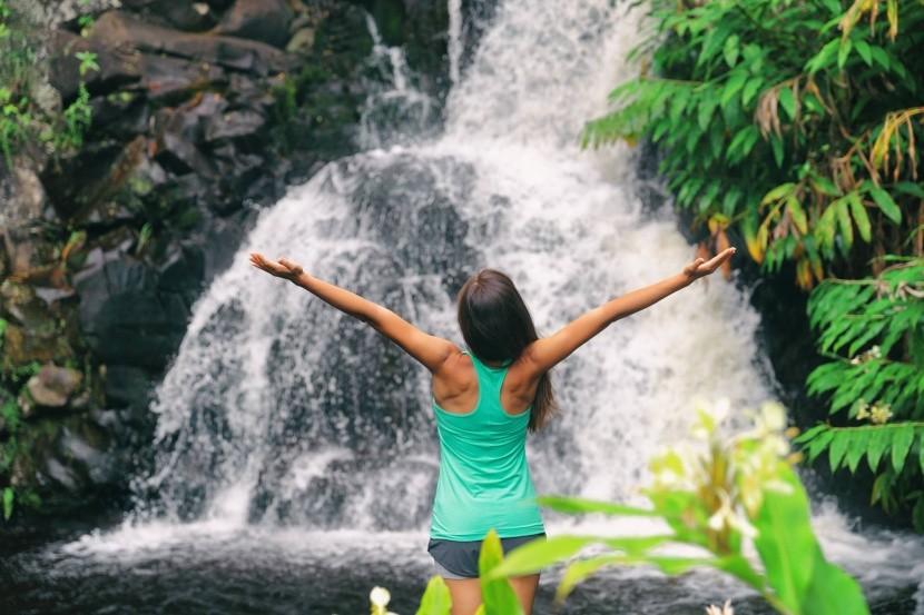 Najkrajšie vodopády sveta