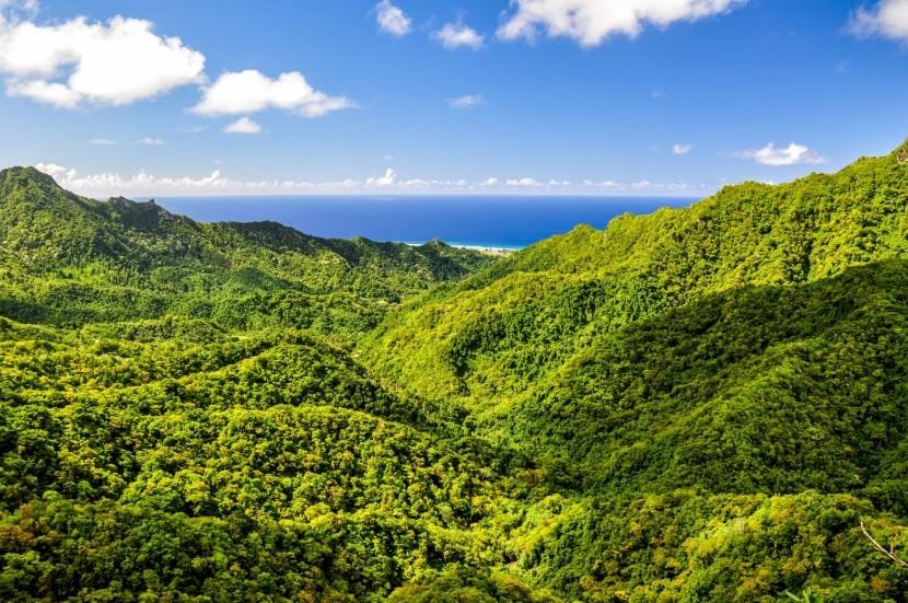 Rarotonga, Cookovy ostrovy