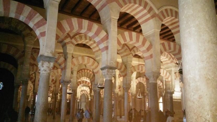 Córdobai nagymecset