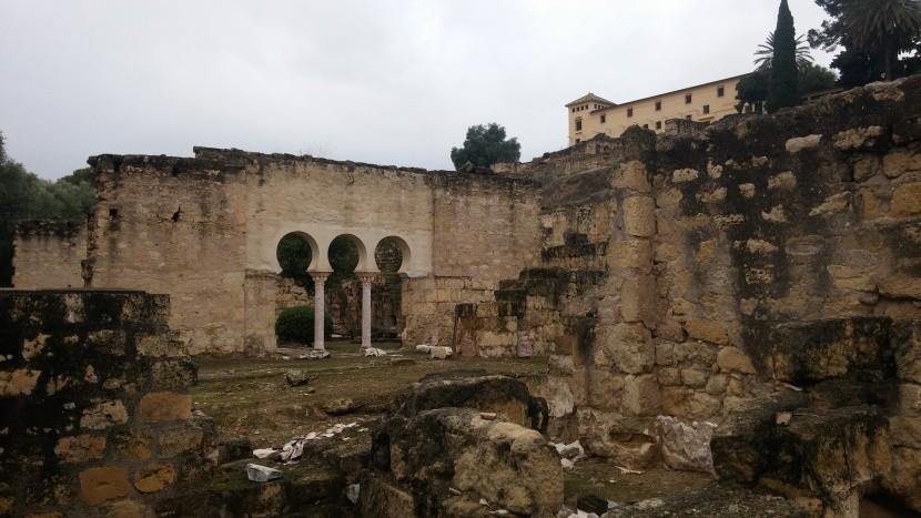 Alzahra, a kalifa városa