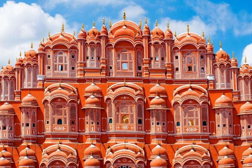 Džajpur, Indie